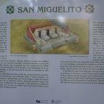 Ingreso a ruinas de San Miguelito