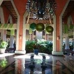 lobby Kantenan