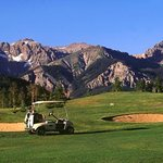 Telluride Golf Course