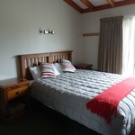 one bedroom motel unit