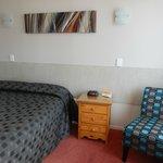 Comfort Inn Tayesta Foto