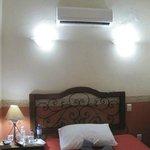 Foto de Maya Campeche Hotel
