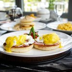 Best Eggs Benedict in Phuket
