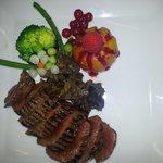 Foto de Nepali House Restaurant
