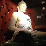 Buda gigante