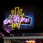Photo de Mrs Riches Dinner Club Cafe