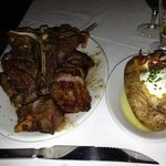 Porterhouse for Two