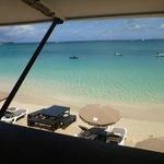 Beach & amenities
