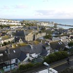 St Ives City
