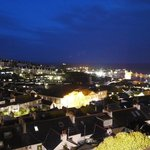 St Ives City/ night