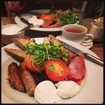 The Filmore Breakfast