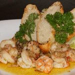 Ocean Vida restaurant