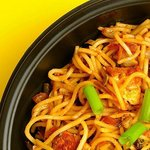 BEST HAKKA NOODLES  PLACE IN EDMONTON !!!