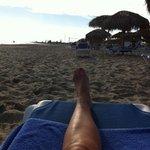 relax en Blau Marina