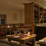 Foto de The Abbot's Elm Restaurant