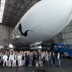 Zeppelin Hangar FN Foto