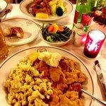 Restaurant s'Herzlの写真