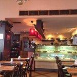 Fotografija – Restoran picerija Snezana