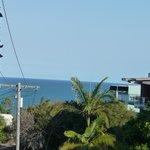 View from Varendah