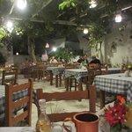 Manolis Garden