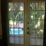 View from Portofino Room