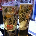 great Peroni!
