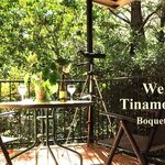 Tinamou Cottages Foto