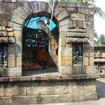 Chaunsath-Yogini Temple, Hirapur