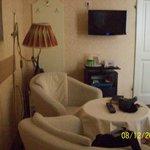 camera hotel n. 309