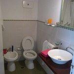 banheiro do quarto 102