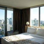 Room 23rd Floor