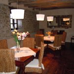 Antica Locanda Lunetta Bed & Breakfast resmi