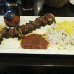 Photo de Restaurant Shandiz
