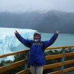 Foto de Albergue & Hostal del Glaciar