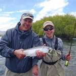 Bariloche Fly Fishing