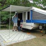 Horton's Campsite