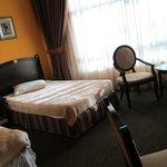 Номер в Ewan Hotel
