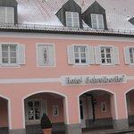 Foto de Schreiberhof Hotel