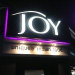 Joy, its different