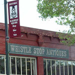 Railroad Square Historic District