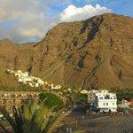 Valle Gran Rey mit Casa Maria