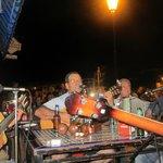 Live-Musik im Casa Maria