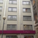 Photo de Appart Hotel Cosy Cadet