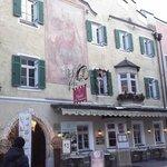 Hotel Lilie giorno