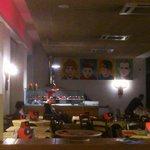 interno pizzeria