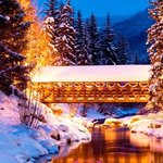 Vail: A Winter Wonderland