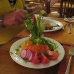Rubels salad