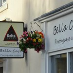 Bella Cafe