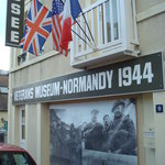 Liberators Museum - Normandy 1944