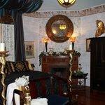 Cairo room